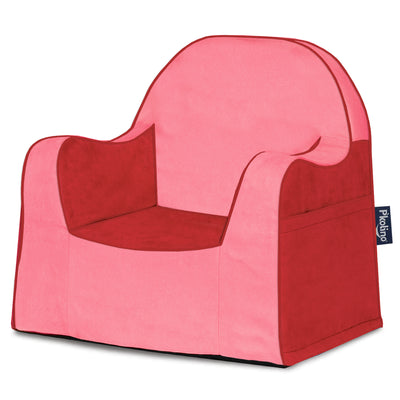 Little Reader Toddler Chair Two Tone Red