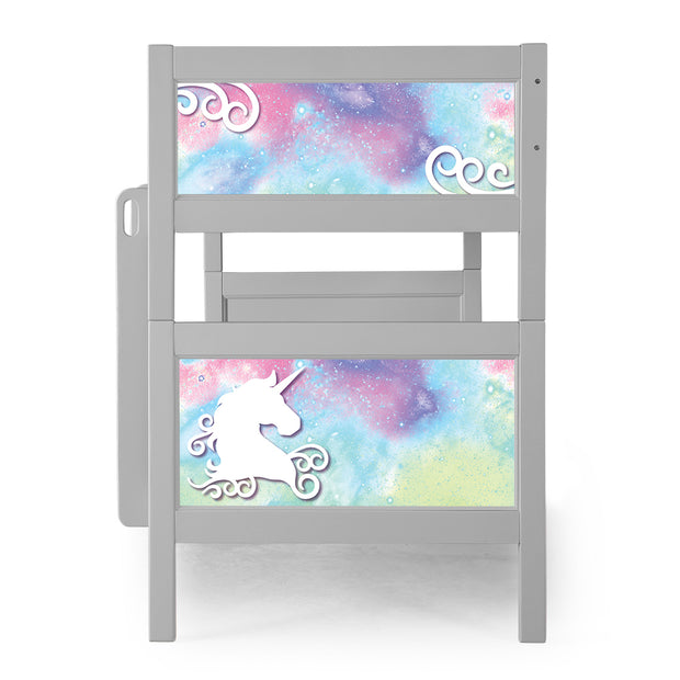 P'kolino Nesto Bunk Bed - Unicorn
