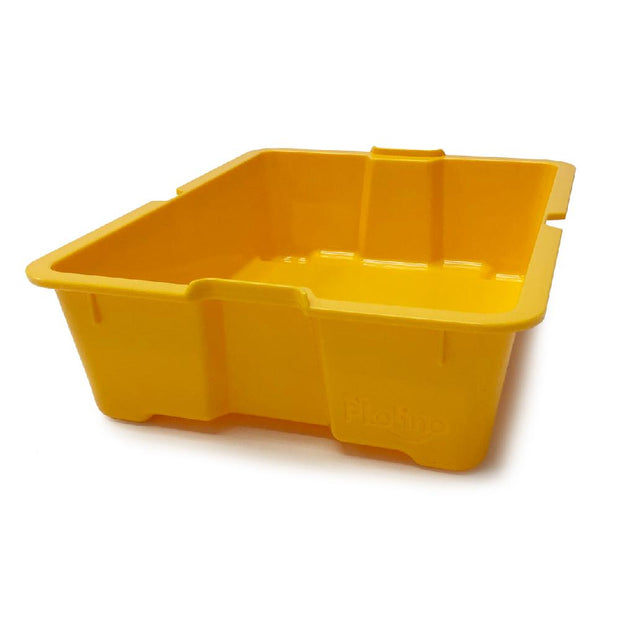 P'kolino Play Kit Storage Bin - Yellow