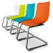 Colors P'kolino Modern Kids Chair