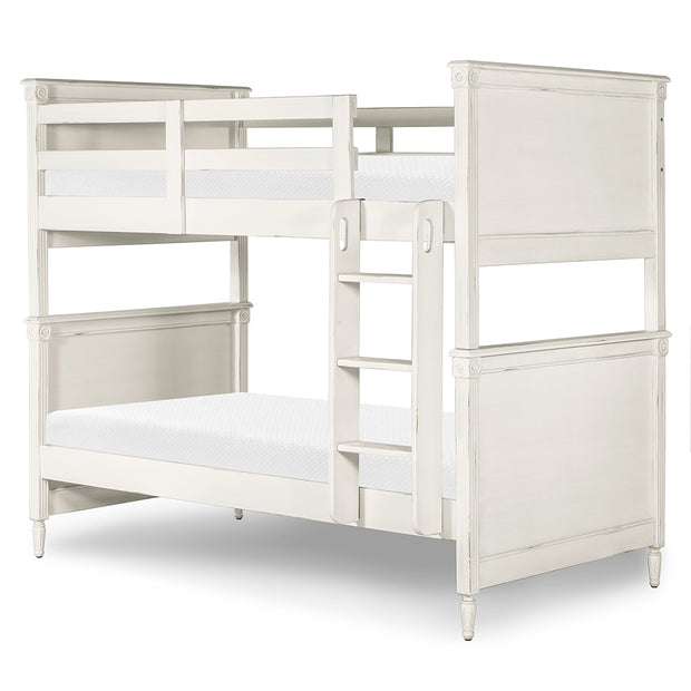 P'kolino Palazzo Bunk Bed - Off-White