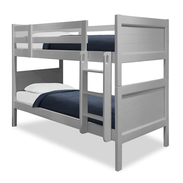 Nesto Bunk Bed Grey