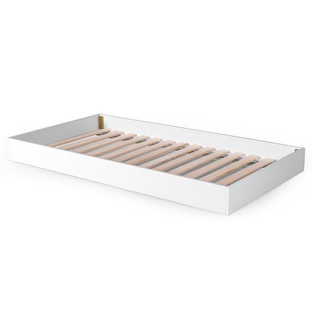 P'kolino Nesto Trundle Bed - White