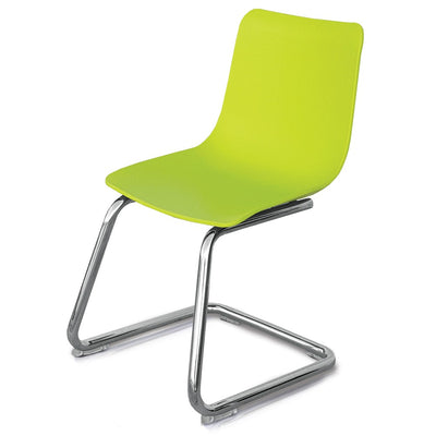 P'kolino Modern Kids Chair - Yellow Green