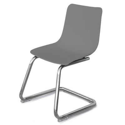 P'kolino Modern Kids Chair - Grey
