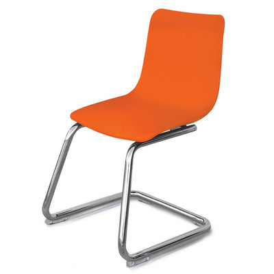 P'kolino Modern Kids Chair - Orange