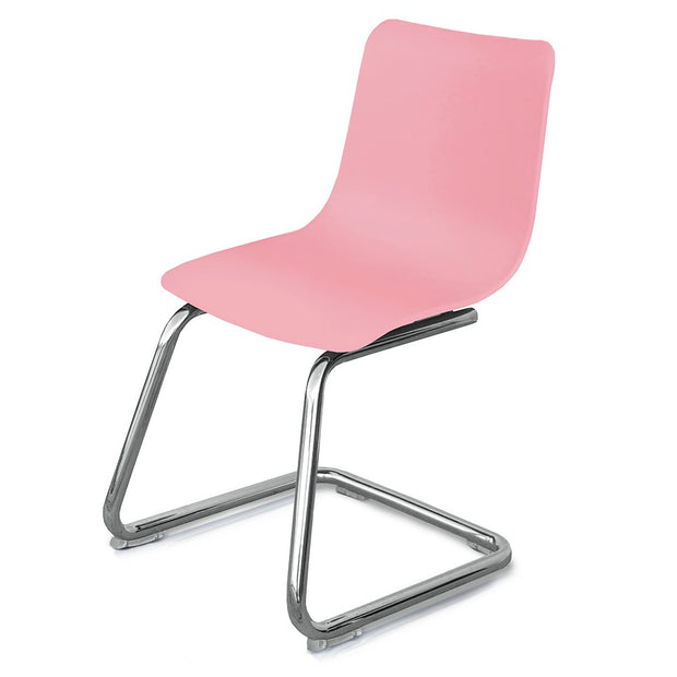 P'kolino Modern Kids Chair - Pink