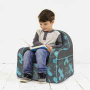 Little Reader Chair - Planes