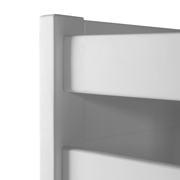 Close-up P'kolino Nesto Bunk Bed - White
