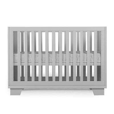 Nesto Convertible Crib - Grey