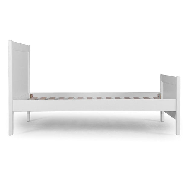 P'kolino Nesto Twin Bed - White