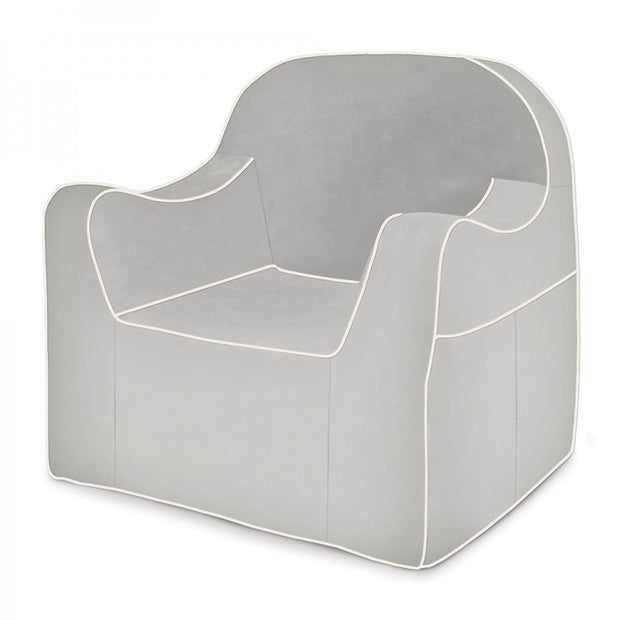 Reader Children's Chair - Replacement Covers- Grey