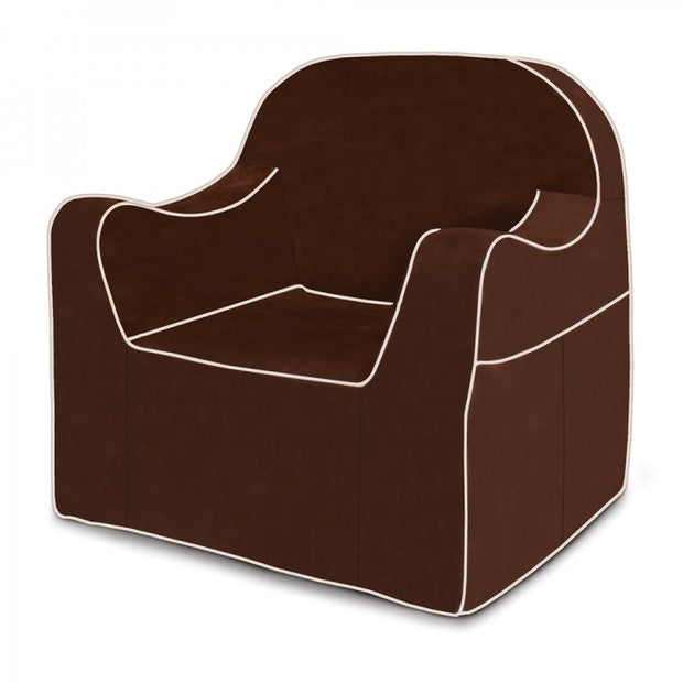Reader Children's Chair - Replacement Covers - Brown