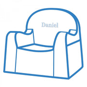 Reader Children's Chair - Replacement Covers