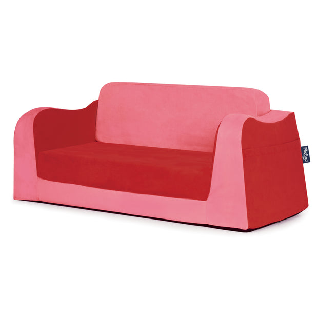 Little Reader Sofa Lounge - Red