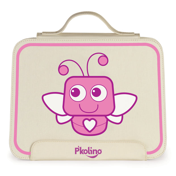 P'kolino Travel Art Set - Bug