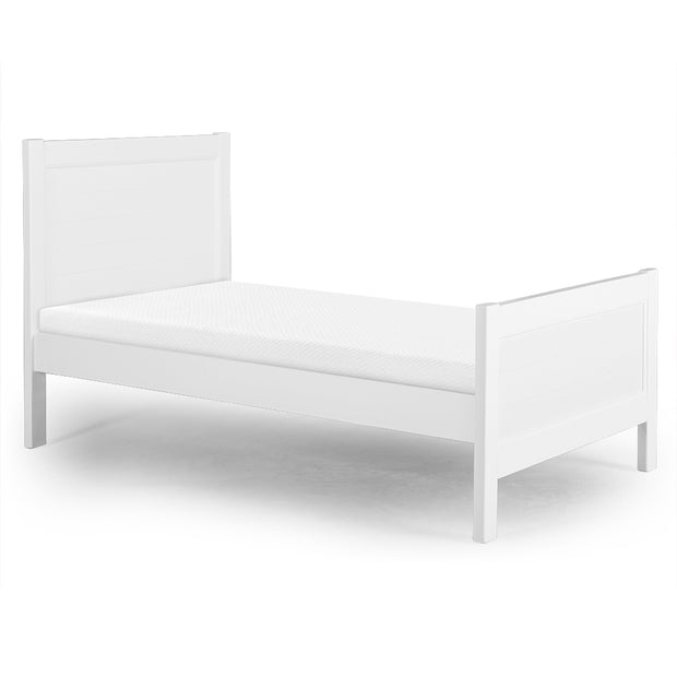 P'kolino Nesto Twin Bed White - designed and tested to meet the highest standards of quality and safety.