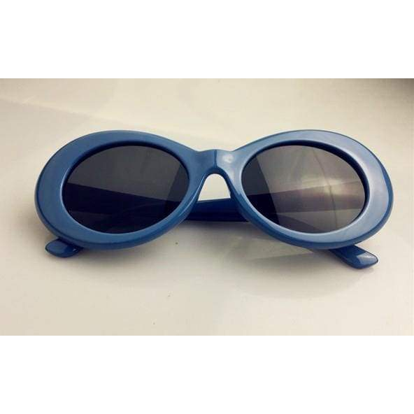 Clout Goggles / Glasses - navy