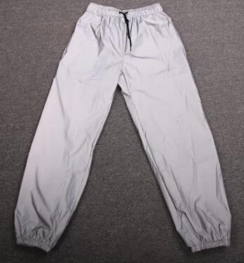 Men's 3M Reflective Pants
