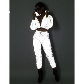 Women's 2-Piece Track Suit