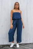 Navy Rhea Jumpsuit