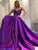 Sweetheart Chic A Line Prom Dress Vintage Custom Evening Dress DM138