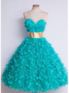 A-line Homecoming Dress Short/Mini Prom Drsess Juniors Homecoming Dresses SKY264