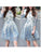 A-line Scoop Tulle Short Prom Dress Juniors Homecoming Dresses SKY293