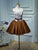 A-line Homecoming Dress Short/Mini Prom Drsess Juniors Homecoming Dresses SKY304