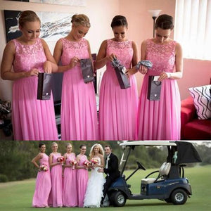 2017 A-line Prom Drsess/Evening Dress Bridesmaid Dress SKY626 - DemiDress.com
