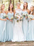 2017 A-line Prom Drsess/Evening Dress Bridesmaid Dress SKY628