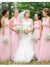 2017 A-line Prom Drsess/Evening Dress Bridesmaid Dress SKY632