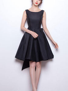 2017 Charming Homecoming Dresses A-line Short Prom Dress SKY707 - DemiDress.com