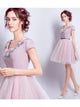 2017 A-line Prom Drsess Short Charming Homecoming Dresses SKY774 - DemiDress.com