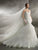 2018 Wedding Dress Mermaid Sweetheart Brush Train Sexy Ivory Cheap Wedding Dress # VB1180