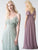 2018 Bridesmaid Dresses Cheap Spaghetti Straps Sexy Simple Long Bridesmaid Dresses # VB1198 - DemiDress.com