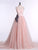 Long Prom Dress A-line Simple Modest African Simple Cheap Prom Dress # VB1400