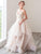 Chic Cheap Prom Dress Modest Beautiful Simple Long Prom Dress #VB1423