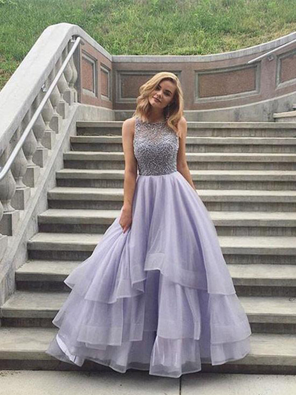 Sophisticated Prom Dresses 2018