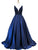 Chic Prom Dress Simple Modest Elegant African Cheap Long Prom Dress # VB1496