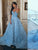 2018 Lace Prom Dress Simple Modest Elegant African Cheap Long Prom Dress # VB1498 - DemiDress.com