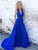 Long Prom Dress Simple Modest Elegant Cheap Chic Simple Prom Dress #VB1507