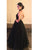 Long Black Prom Dress Simple Modest Simple Beautiful Cheap Prom Dress # VB1510