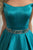 Strapless Cheap Prom Dress Simple Modest Elegant Long Prom Dress #VB1538
