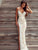 Mermaid Lace Prom Dress Modest Beautiful Cheap Long Prom Dress #VB1642