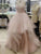 Chic A Line Prom Dress Modest Pink Cheap Long Prom Dress #VB1747