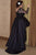 Chic Black Prom Dress Modest Cheap Unique Long Prom Dress #VB1817