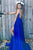 Chic Cheap Prom Dress Modest Beautiful Simple Long Prom Dress #VB1879