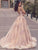 2018 Mermaid Prom Dress Modest Lace Long Vintage Prom Dress #VB2038 - DemiDress.com