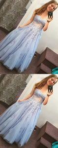 Sweetheart Prom Dress Modest Cheap Lace Long Prom Dress #VB2039